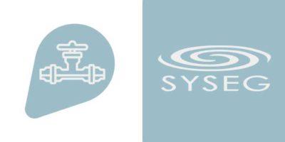 Syndicat d'assainissement de la Station d'épuration de Givors, cartogérance, SYSEG, Proxigis, référence