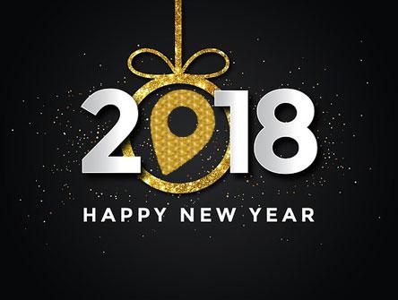 bonne_année_proxigis_cartogérance_2018_qgis