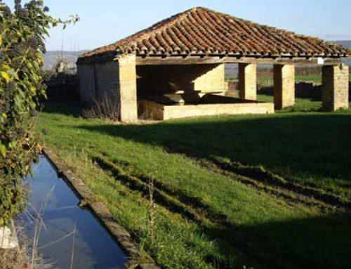 Proxigis apporte sa pierre à l'édifice pour l'inventaire du petit patrimoine du Macônnais Tournugeois