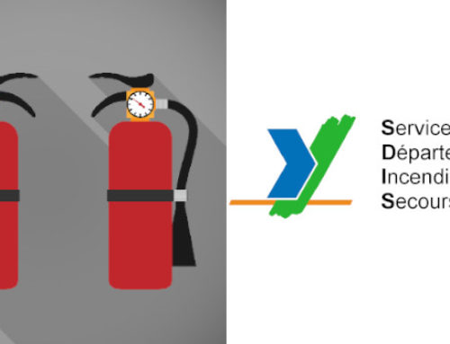 Assistance technique et conseils pour une optimisation du SIG du SDIS 89