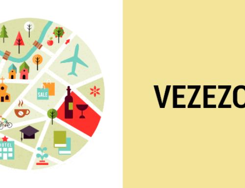 Vectorisation CNIG du PLU de Vezezoux
