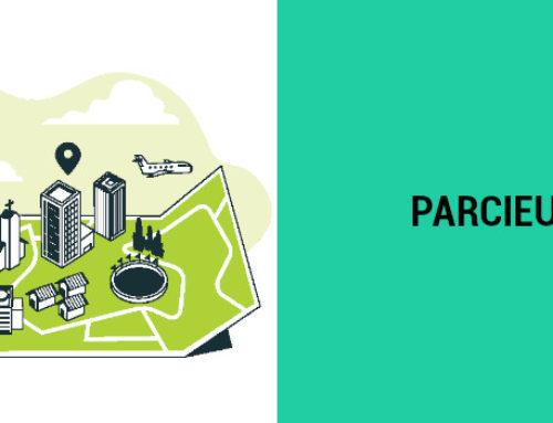 PLU de Parcieux au standard CNIG sur le Géoportail de l'Urbanisme